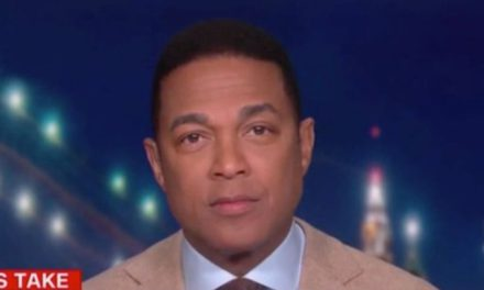 Don Lemon Claims Americans Have A First Amendment Right To 'Criticize' And 'Improve' The Second Amendment