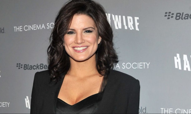 Gina Carano Responds To Former Senator Heidi Heitkamp Calling Her A 'Nazi' On 'Real Time With Bill Maher'