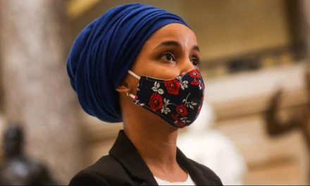 Ilhan Omar Gets Slammed For Tweet Over Race Of Shooter When All She Has Done Is Attack Based On Race