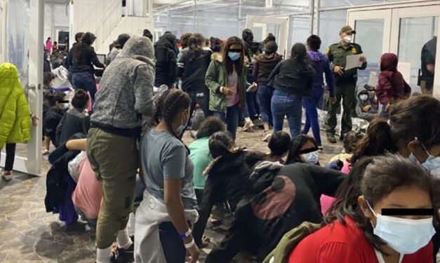 More Than 16,500 Illegal Alien Minors in CBP and HHS Custody: Official Tally