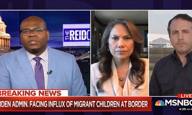 Dem Rep. Escobar: Abbott Saying Illegal Migrants Bringing COVID Is 'Racist' and Could Spawn Violence