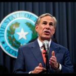Texas Governor Backs Bill Prohibiting Social Media Censorship of Conservative Speech