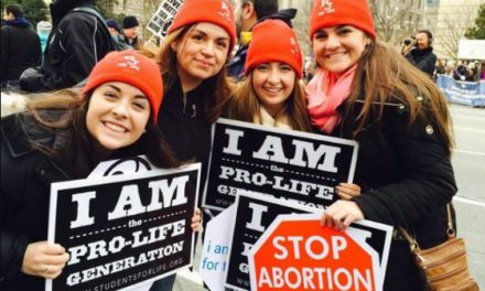 Teens are More Pro-Life and Having Fewer Abortions Than Ever Before
