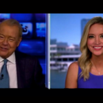 'The Pressure Is Mounting': Kayleigh McEnany Says Biden's Staff Doesn't Want Him To Hold A Press Conference