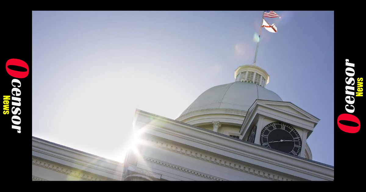 Alabama Senate passes bill that would ban hormone therapy, surgery for transgender minors