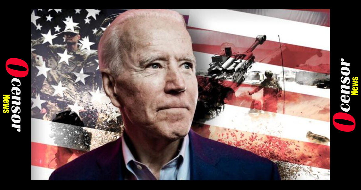 Biden's Middle East policy serves the interests of Iran &  Hamas, Hezbollah, Islamic Jihad & the Palestinian Authority