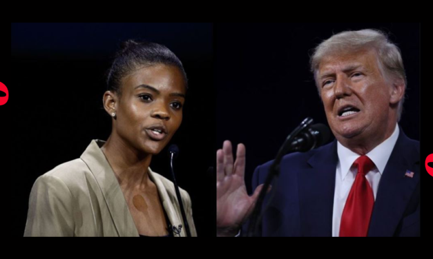 Candace Owens Tweeted About Trump and Feminism – Twitter Leftists Are Having a Melt Down