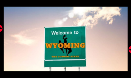 Conservative Activists Warn of 'Constitutional Crisis' as WY Votes to Maintain the Death Penalty