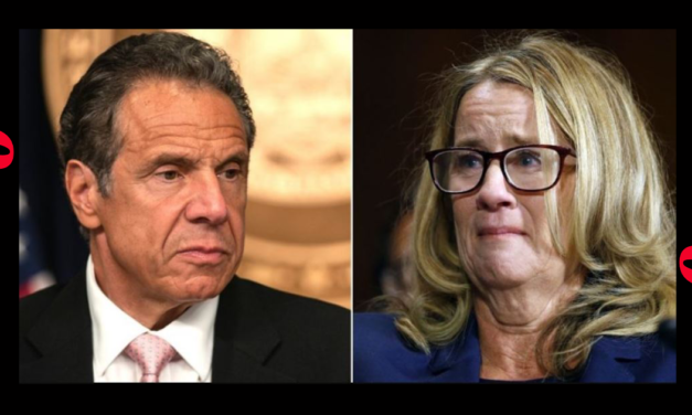 Cuomo's Words on Kavanaugh Accuser Come Back to Haunt Him After Latest Statement