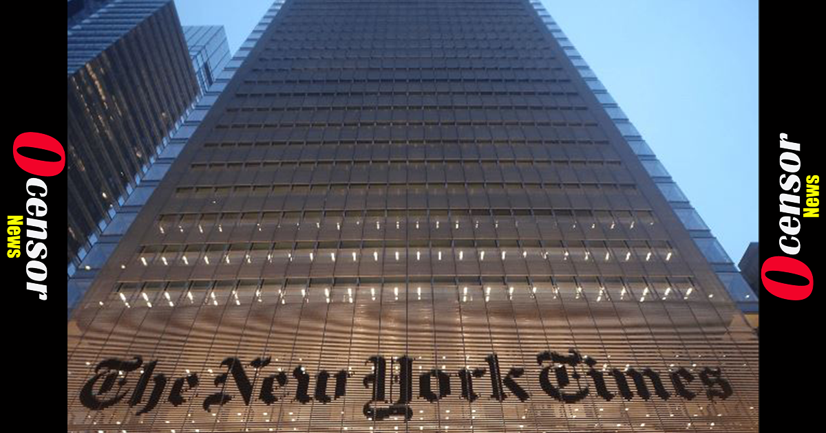 Federal Judge Accuses New York Times, Washington Post of 'Shocking' Bias Against Republicans