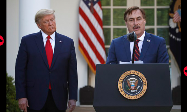 MyPillow CEO Mike Lindell Says He's Launching A New Social Media Company After Being Kicked Off Twitter