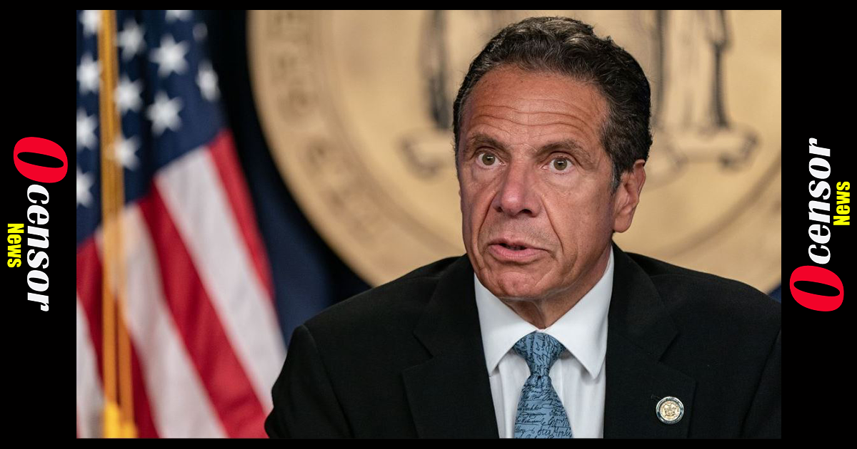 New former Cuomo aides accused Dem of sexual misconduct, reportedly inviting one to 'dimly lit hotel room'