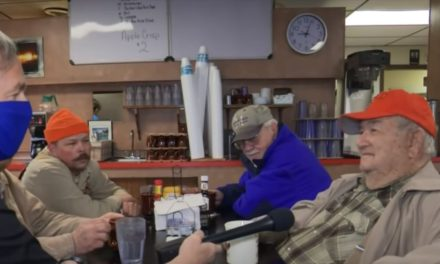 CNN Gets an Uncomfortable Surprise While Interviewing Oklahoma Diners
