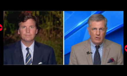'Single Most Disgusting Thing I've Ever Witnessed': Brit Hume Asks Tucker Not To Make Him Relive Kavanaugh Hearing