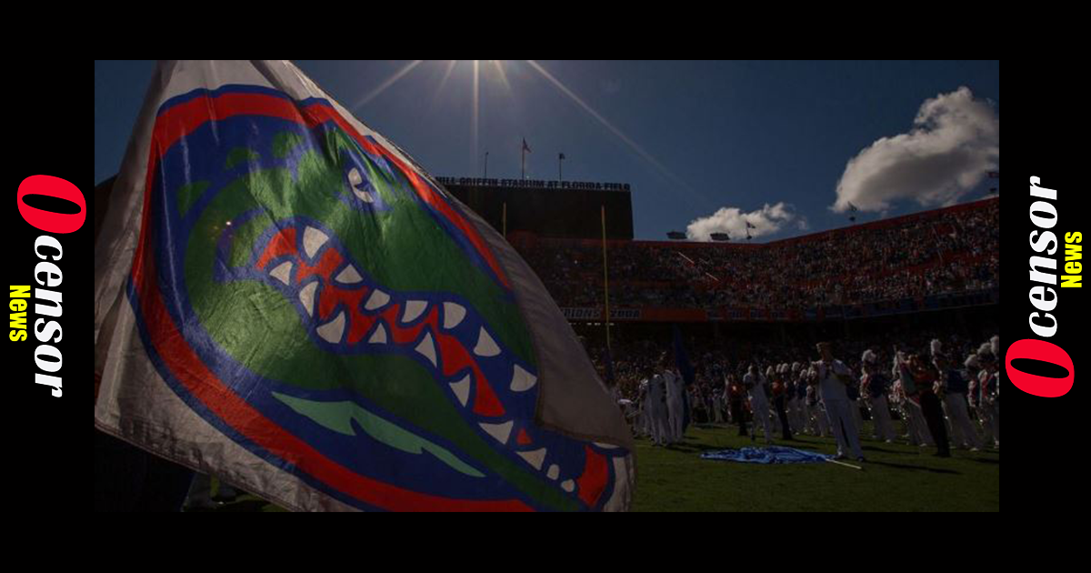 The University Of Florida Suspends Multiple Conservative Groups For Allegedly Violating COVID-19 Rules