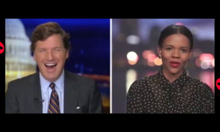 'TIRED OF BEING TREATED LIKE TODDLERS': CANDACE OWENS BLAMES NYT'S 'BIGOTRY' FOR HISPANICS 'FLEEING THE DEMOCRATIC PARTY'