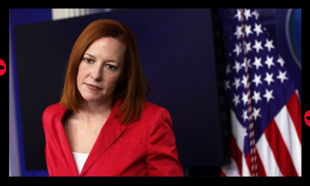 Watch: CNN Reporter Demolishes Jen Psaki Over Crisis at Southern Border
