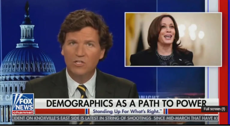 OOPS: Tucker Carlson Reveals The ADL Is Guilty Of The Same Supposed Sin Over Which They Called For His Firing