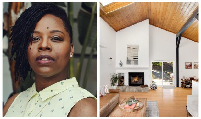 Images: Marxist BLM Co-Founder Buys 1.4M Mansion In Predominantly White Neighborhood