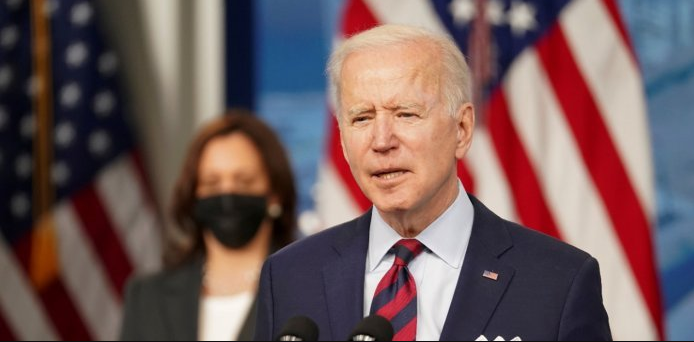 Biden Says 2nd Amendment Is Not Written In Stone, Then Signs Executive Orders To Start Stripping Gun Rights Away