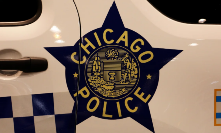 Gang members 'instructed' to shoot Chicago police officers: report