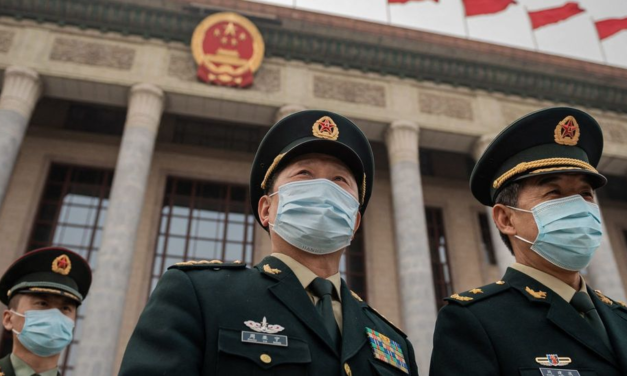 US Military Claims Chinese Attack On Taiwan Is Imminent. Taiwan Threatens War 'To The Very Last Day'