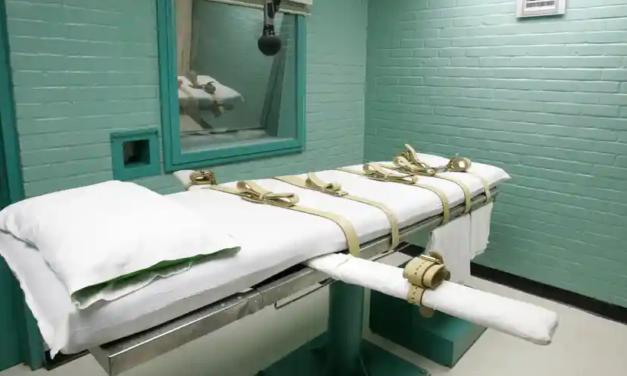 Democrats In The US Use Liberal Anti-Death Penalty Advocates overseas To Stop Executions By Cutting Off The Drugs Used In Executions
