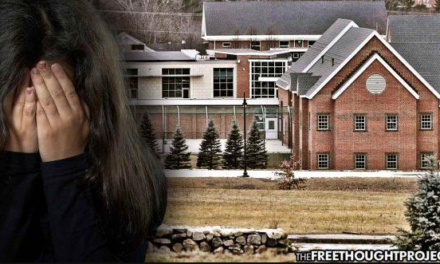 New Hampshire: Massive Child Sex Ring Busted At State Youth Facility – Hundreds Of Kids Tortured & Raped