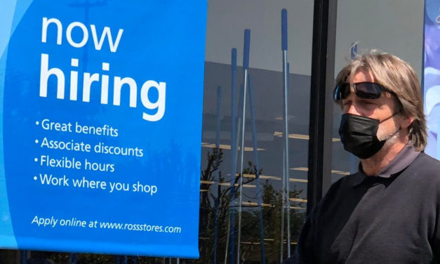 Jobless Claims Increase To 744,000 As Economy Continues Slow Recovery