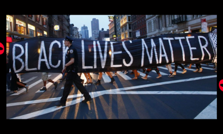 Cities With BLM Protests Had Fewer Police Shootings, Dramatically More Deaths