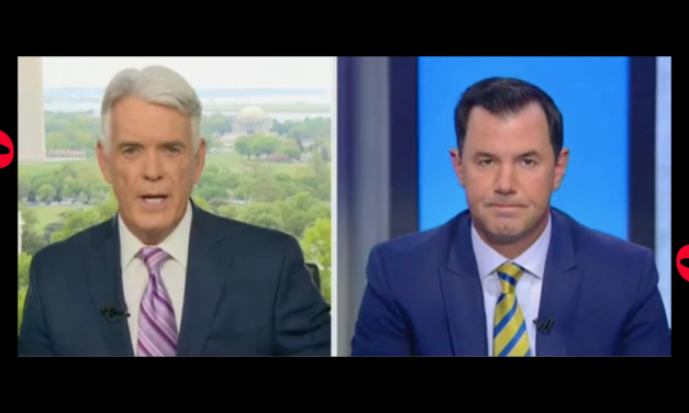 'Could End Up Costing People Their Lives': Joe Concha Demands NBC Apologize For Airing Edited Ma'Khia Bryant 911 Call