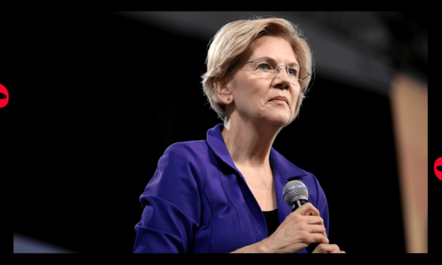 Elizabeth Warren Tells Soros Anti-Israel Group She Wants to Stop Israel From Fighting Jihad Terrorists