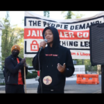 WATCH: BLM Activist Asks When People 'Ready to Get Blood on Their Hands?'