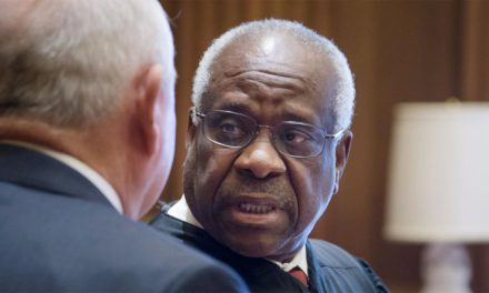 Justice Clarence Thomas Issues Important Legal Opinion in Fight Against Big Tech