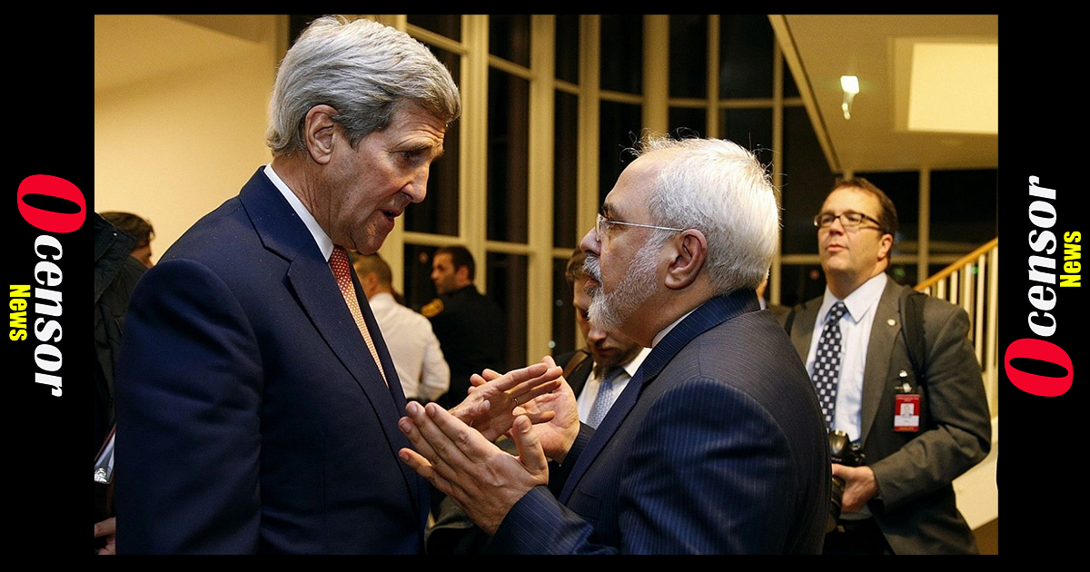 John Kerry Sells Out Our Ally To Our Enemy, Why Is He Still Serving In The Biden Administration?