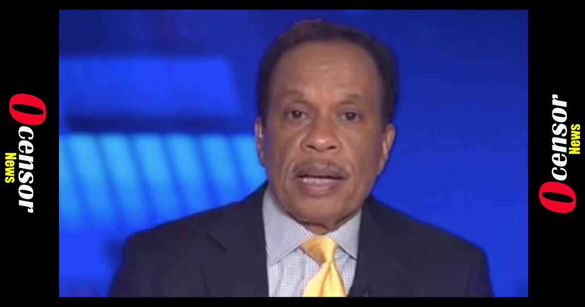 Juan Williams Says It's A Lie That 'Cities Burned Last Summer' — Brian Kilmeade Has Thoughts