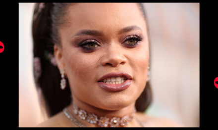 Oscar Nominee Andra Day: School Textbooks 'Are Designed to Continue White Supremacy'