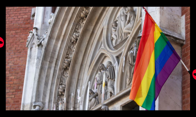 'Unchecked Defiance': Third-Largest Christian Denomination In U.S. Faces Potential Schism Over Homosexuality