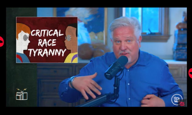 WATCH: Critical Race TYRANNY: The Great Reset of Education