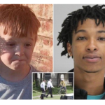 18-Year-Old Black Man Abducts 4-Year-Old White Boy From His Bed, Stabs Him Then Leaves Him Street To Die