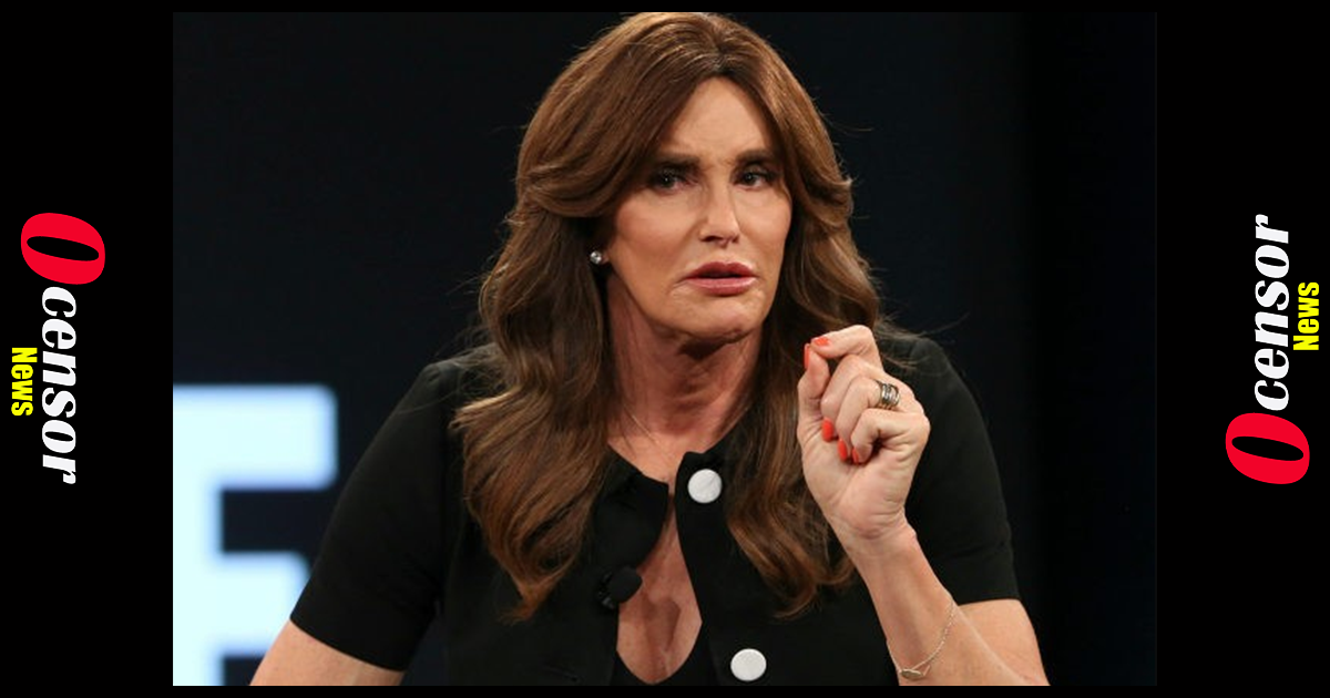 Candidate Caitlyn Jenner Opposes Trans Biological Boys Competing in Girls Sports, 'It Just Isn't Fair'