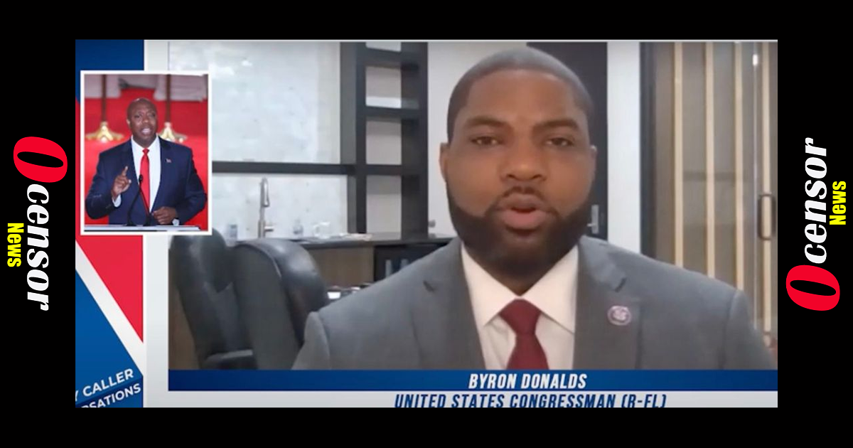 Congressman Says 'White Liberals' Are Greatest Threat To Black Conservatives