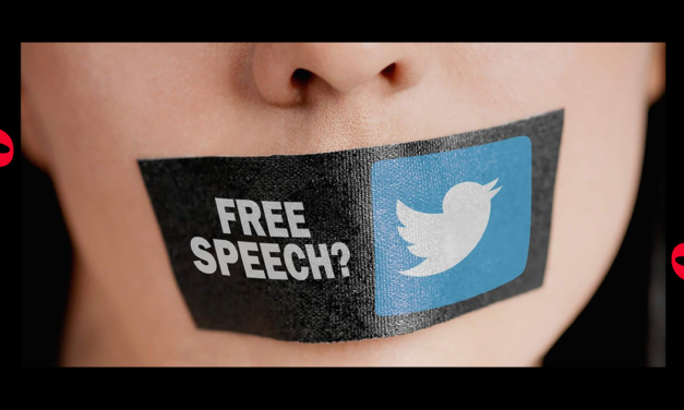 Federal Judge Signals He May END Twitter's Immunity in Dr. Shiva Case – Speech Police in Panic
