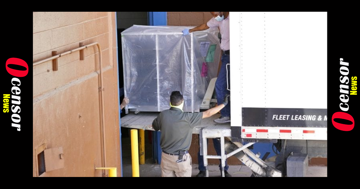 Maricopa County Elections Officials DELETED ENTIRE DATABASE from Voting Machines