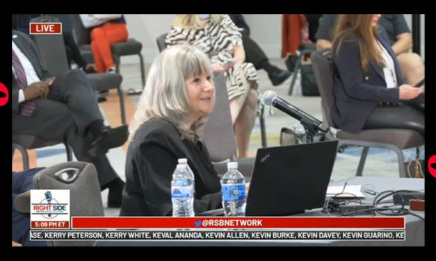 Maricopa County Elections Witness Testifies that Dominion Ran Entire Election – County Officials and Observers NEVER HAD Access or Passwords!