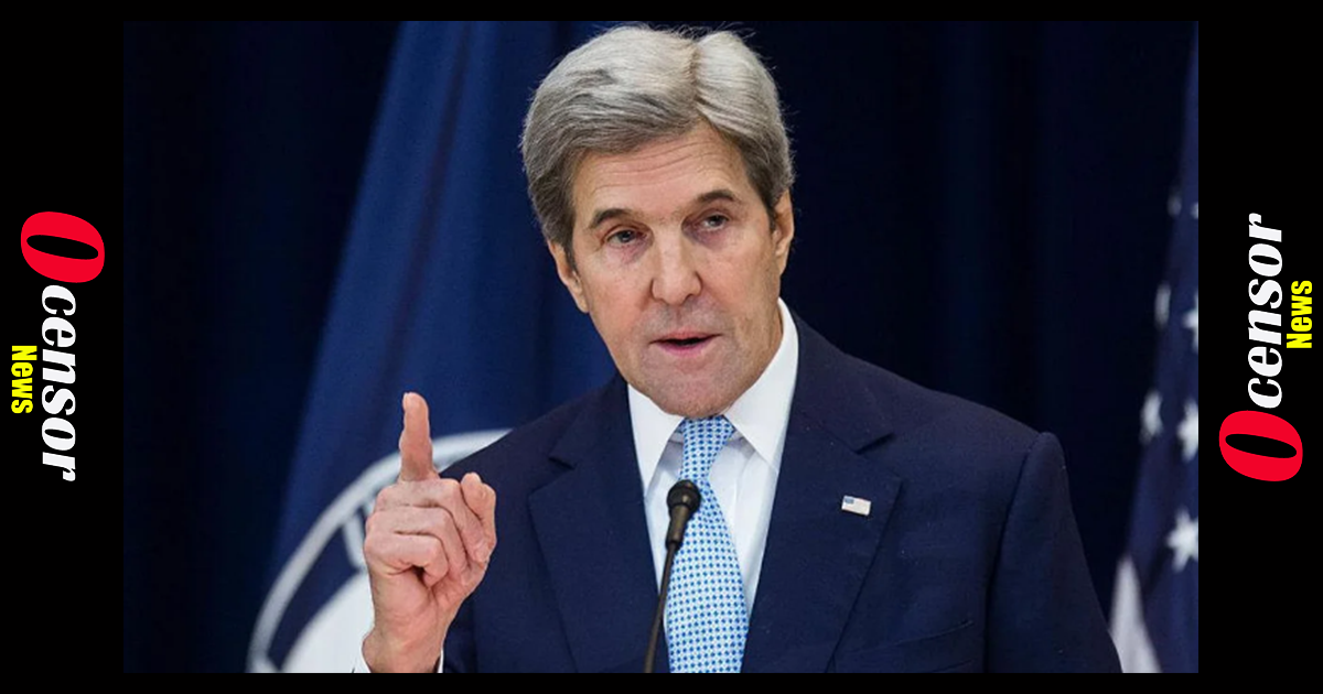 New evidence emerges contradicting defense of John Kerry over allegations he leaked info about Israeli operations
