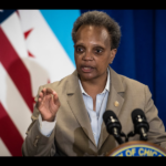 Chicago Lawyers Say Lightfoot Only Discriminated Against White Reporters For Two Days