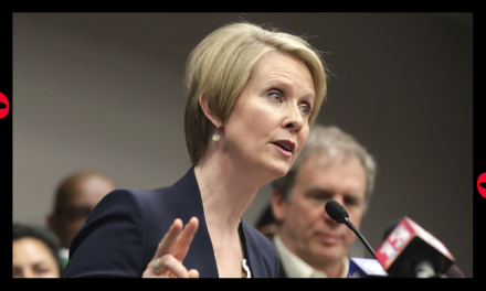 Cynthia Nixon Was Destroyed For Saying Shoplifters Shouldn't Be Arrested; Stores Should Let Them Shoplift