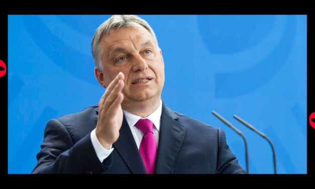EU LEADERS THREATEN TO BRING HUNGARY 'TO ITS KNEES' OVER ANTI-LGBT LAW