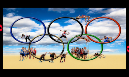 How Political Correctness Is Destroying The Olympics